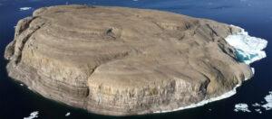 Νησί Hans