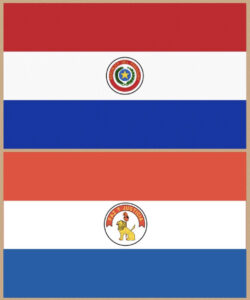Σημαία Παραγουάης