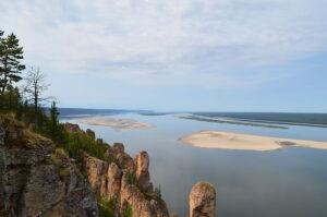 Οι Βράχοι του Λένα, περιοχή ιδιαίτερου φυσικού κάλλους και μνημείο παγκόσμιας κληρονομιάς της UNESCO