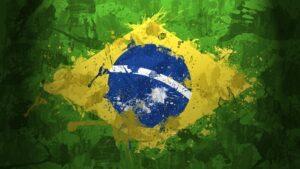 Σημαία της Βραζιλίας