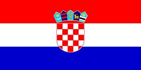 Σημαία Κροατίας