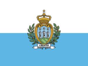 Σημαία Σαν Μαρίνο