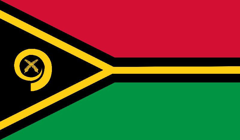 Σημαία Βανουάτου