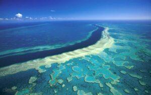 Μεγάλο Κοραλλιογενές Φράγμα