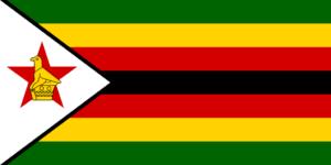 Σημαία Ζιμπάμπουε