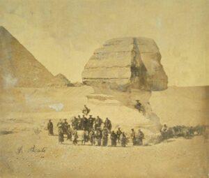 Σαμουράι στην Αίγυπτο