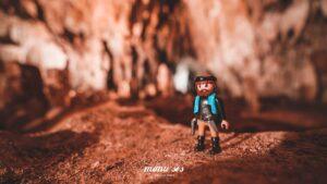 Σπήλαιο Αλιστράτης Σερρών
