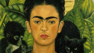 Η ζωή της Φρίντα Κάλο (Frida Kahlo)