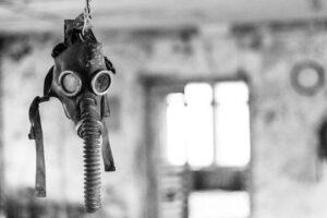Το πυρηνικό ατύχημα στο Τσέρνομπιλ (26 Απριλίου 1986)