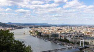 Ο ποταμός Δούναβης, ο 2ο μεγαλύτερος στην Ευρώπη