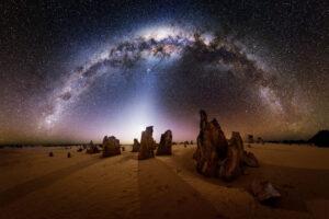 Pinnacles Αυστραλία