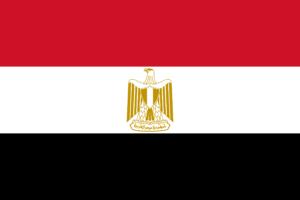 Σημαία Αιγύπτου