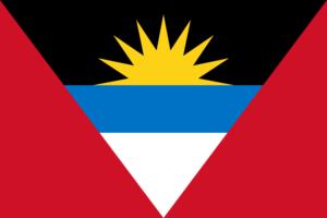 Σημαία Αντίγκουα και Μπαρμπούντα
