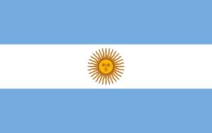 Σημαία Αργεντινής