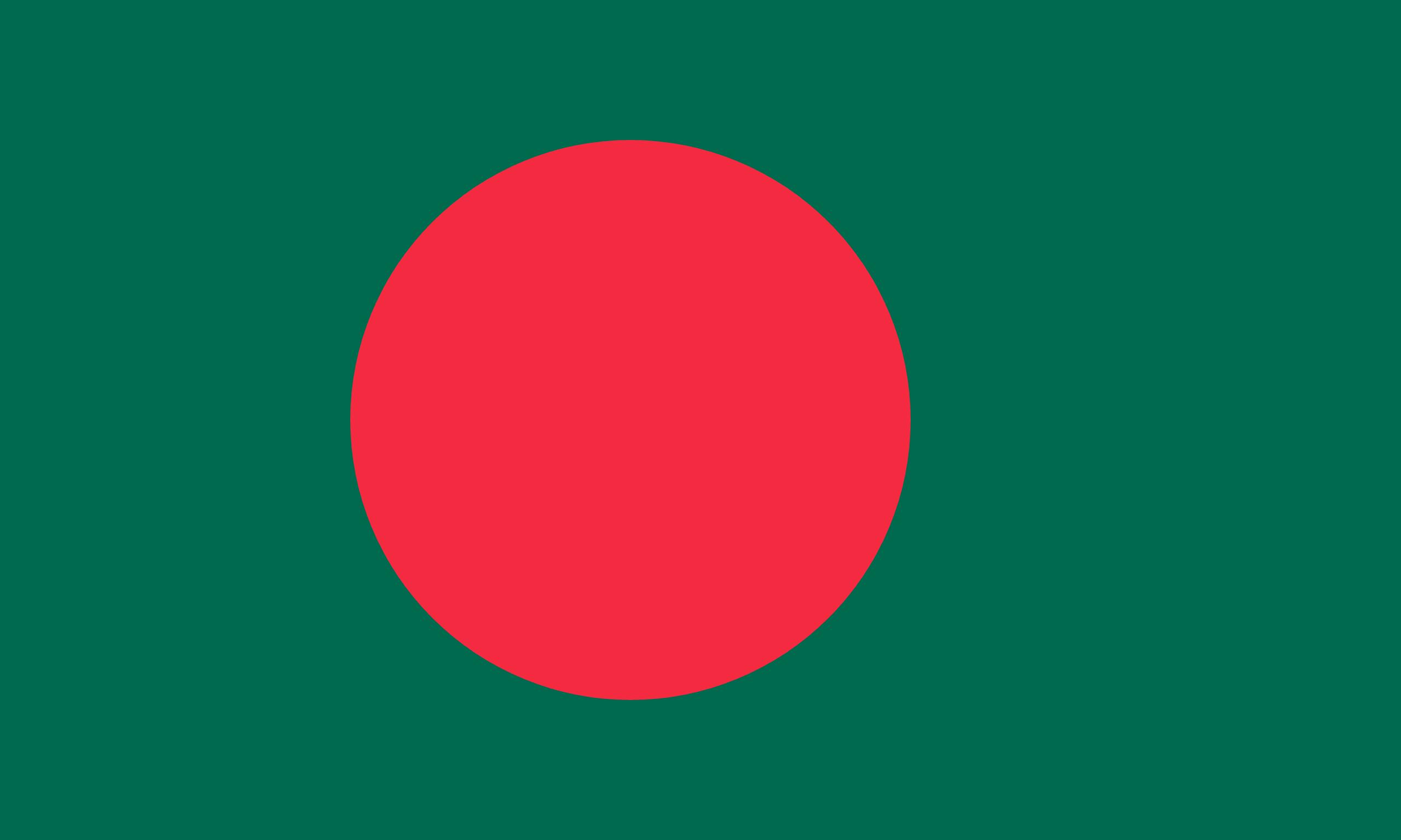 Σημαία Μπανγκλαντές