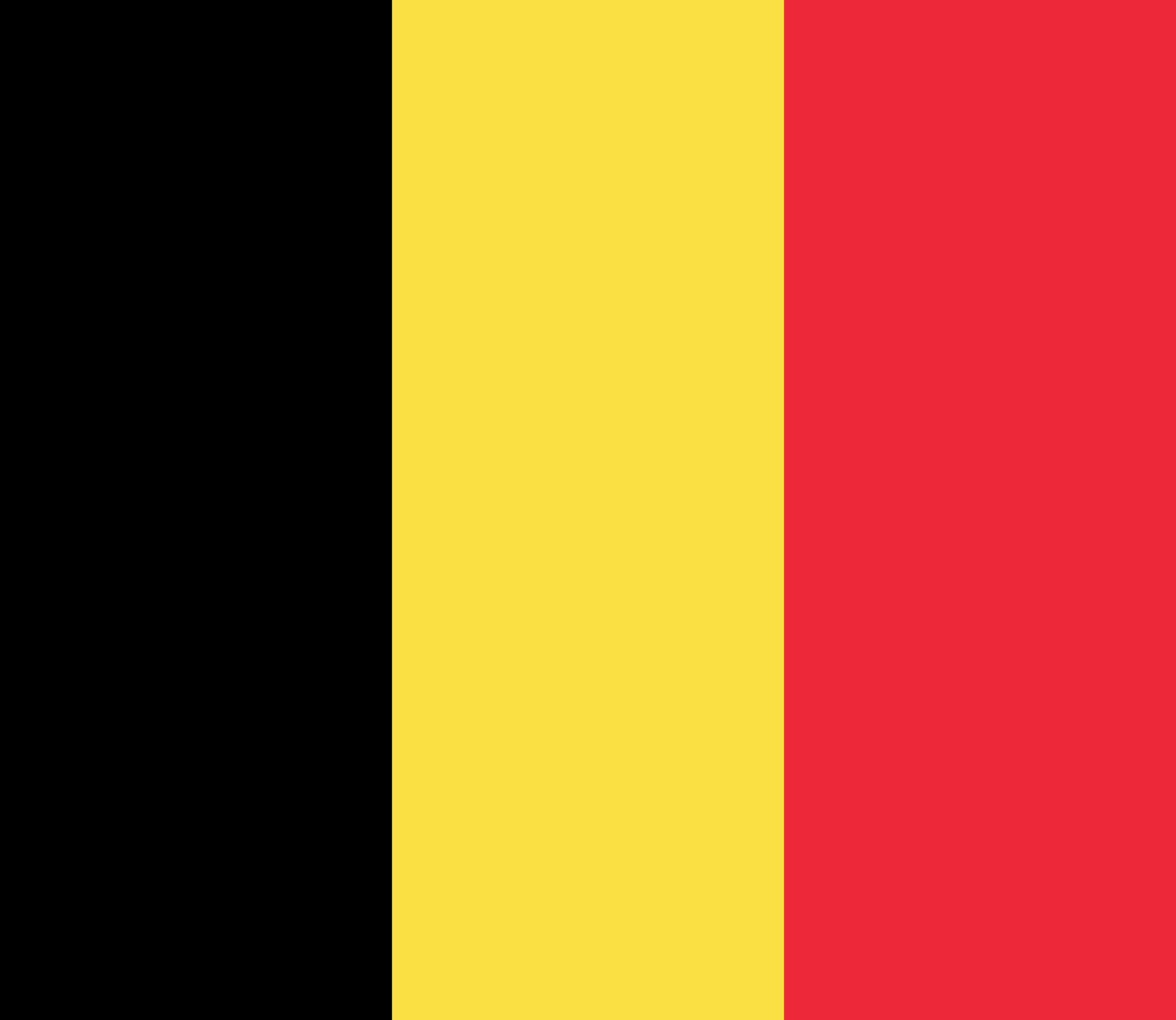 Σημαία Βελγίου