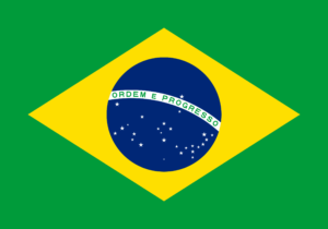 Σημαία Βραζιλίας