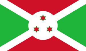 Σημαία Μπουρουντί