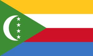 Σημαία Κομορών