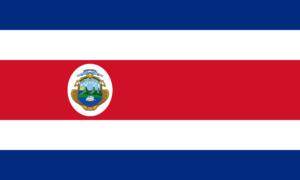 Σημαία Κόστα Ρίκα