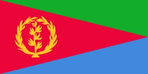 Σημαία Ερυθραίας