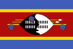 Σημαία Εσουατίνι