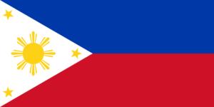 Σημαία Φιλιππίνων
