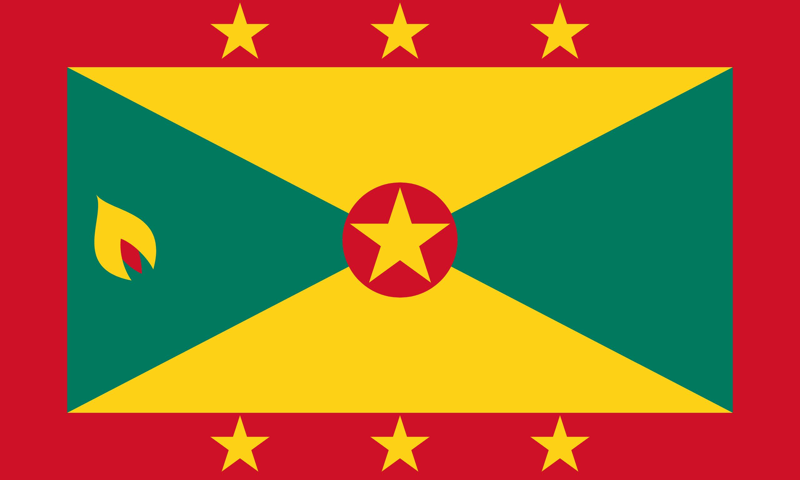 Σημαία Γρενάδας