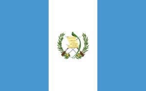 Σημαία Γουατεμάλας