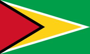 Σημαία Γουιάνας