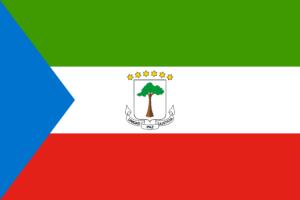 Σημαία Ισημερινής Γουινέας