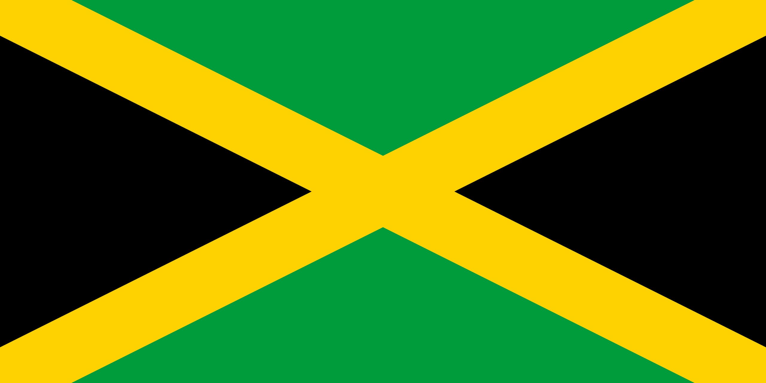Σημαία Τζαμάικας