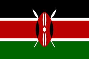 Σημαία Κένυας