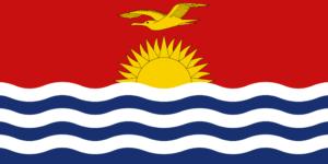 Σημαία Κιριμπάτι