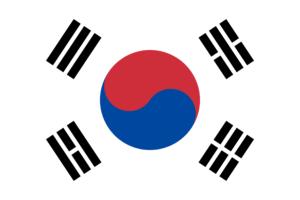 Σημαία Νότιας Κορέας