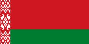 Σημαία Λευκορωσίας