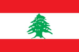 Σημαία Λίβανου