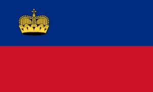 Σημαία Λίχτενσταϊν
