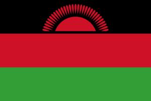 Σημαία Μαλάουι