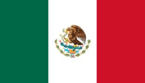 Σημαία Μεξικού