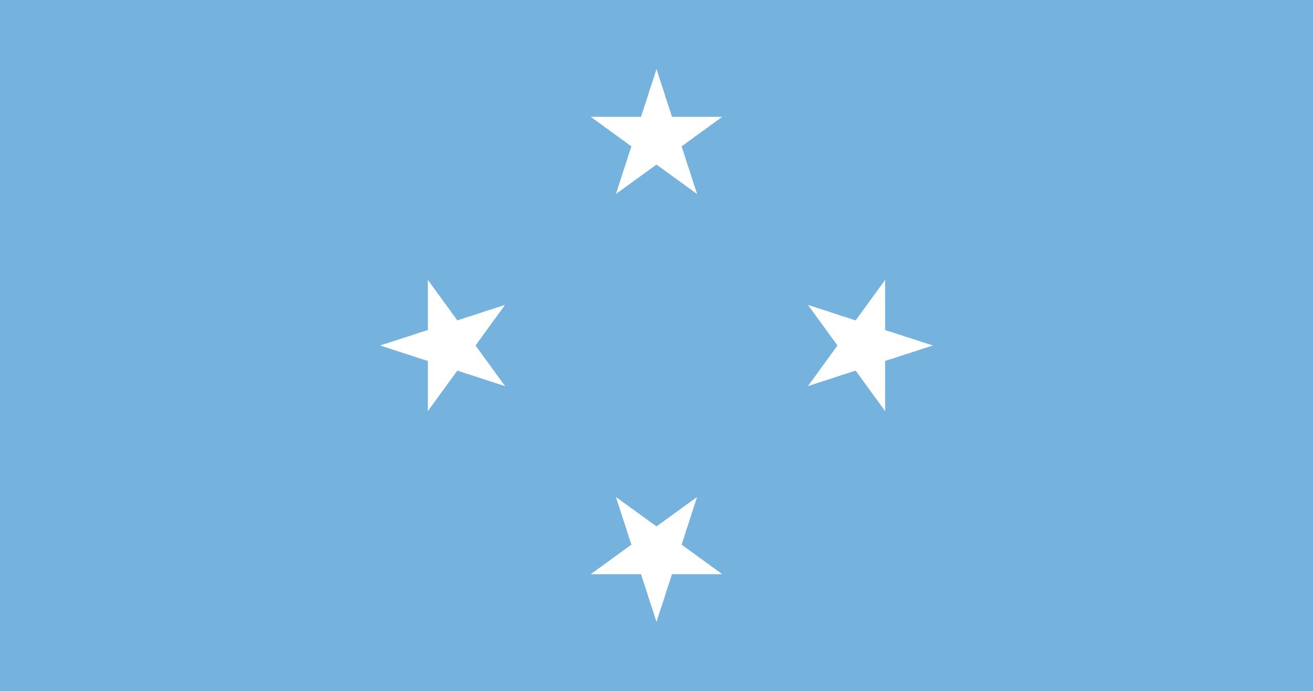 Σημαία Μικρονησίας