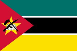 Σημαία Μοζαμβίκης