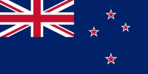 Σημαία Νέας Ζηλανδίας
