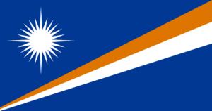 Σημαία Νήσων Μάρσαλ