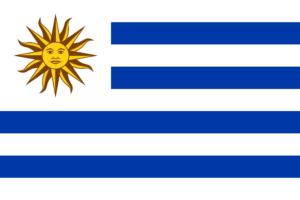 Σημαία Ουρουγουάης