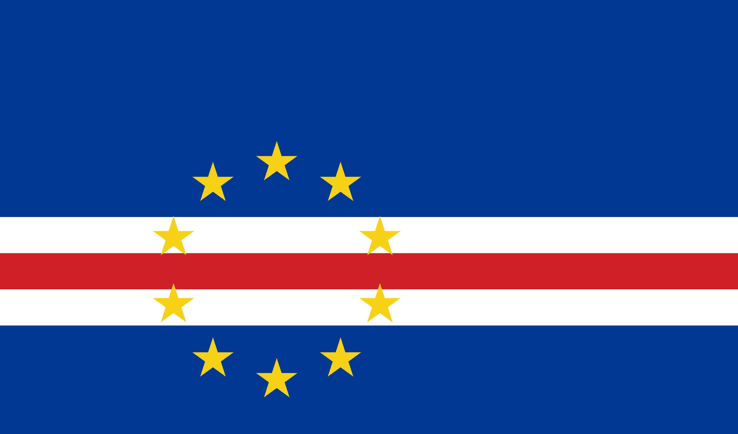 Σημαία Πράσινου Ακρωτηρίου