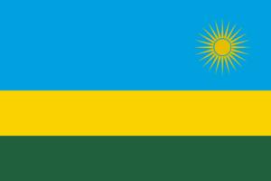 Σημαία Ρουάντας