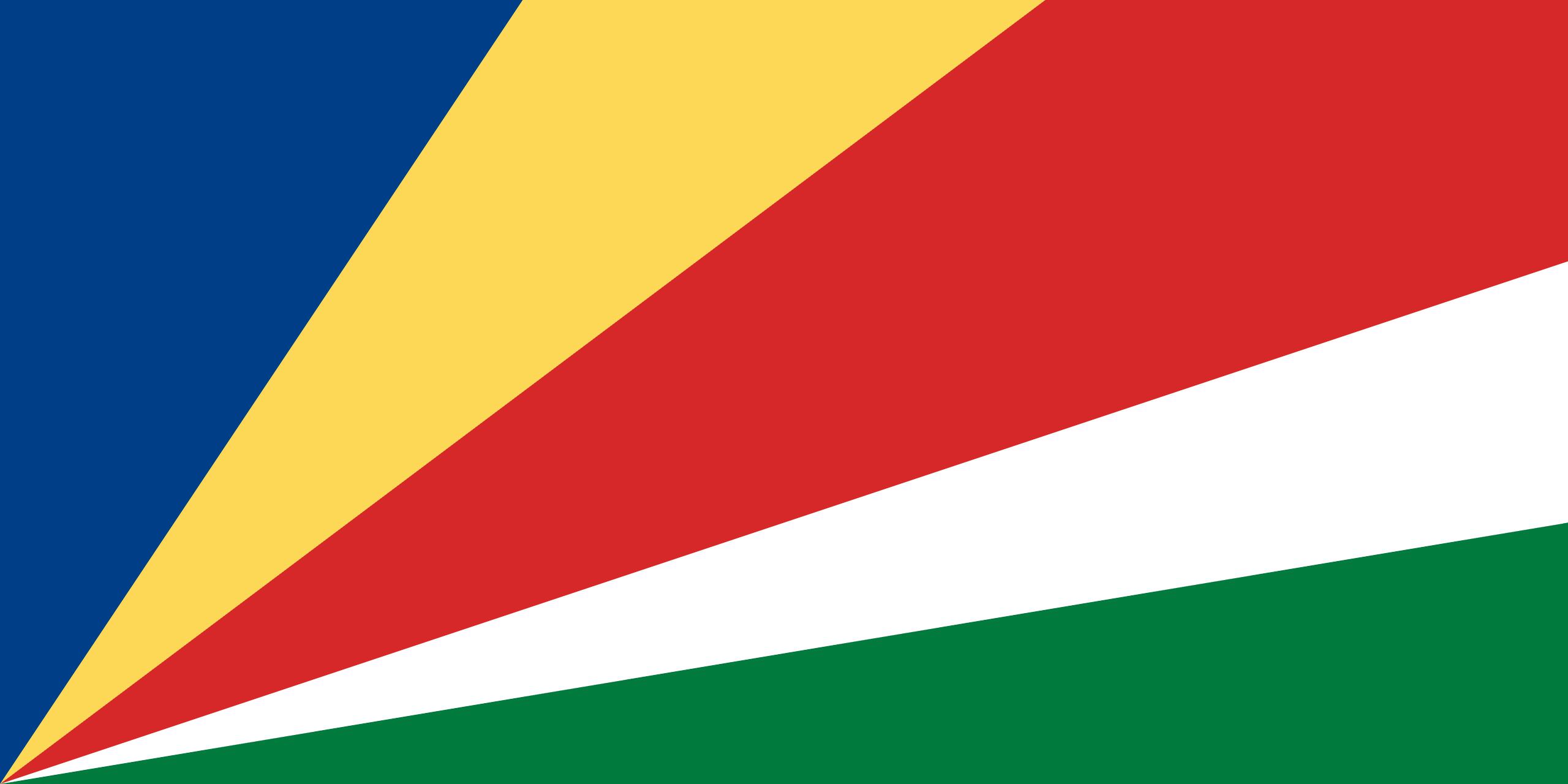 Σημαία Σεϋχελλών