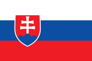 Σημαία Σλοβακίας