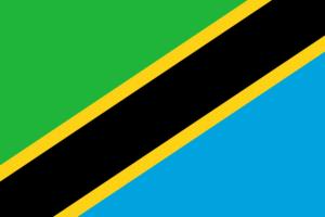 Σημαία Τανζανίας